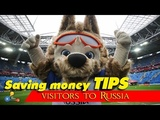 Important TIPS for World Cup 2018 Visitors to Russia #drhacks