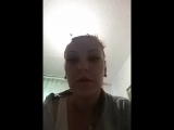 Кристина Ларионова - Live