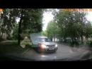 Для баранов закон не писан Вот как надо ездить по одностороннему движению Улица Рыкачева