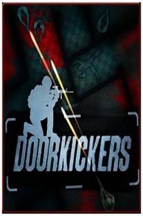 Door Kickers (RUS/ENG) [REPACK]