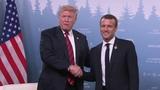 Саммит G7 вКанаде несмог сблизить позиции США идругих участников форума