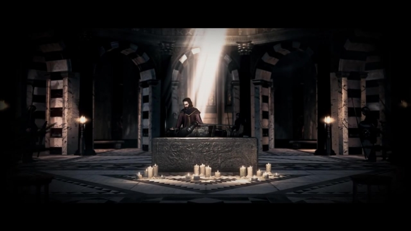 Total War_ ATTILA – Эпоха Карла Великого