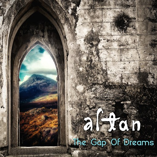 Altan альбом The Gap of Dreams