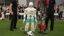 RoboCup 2018 Humanoid AdultSize Final NimbRo vs Sweaty