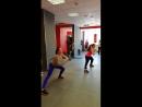 Body Strong с Деминовой Анной, клуб RE:fit на ул. 8 Марта,59!