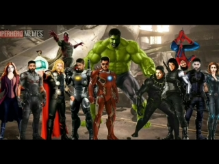 Avengers assemble - Kollywood version | Chiyaan Vikram, Ajith Kumar, Vijay, Surya...
