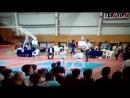 Бишкек Open 2018г полуфинал3 Ерсұлтан