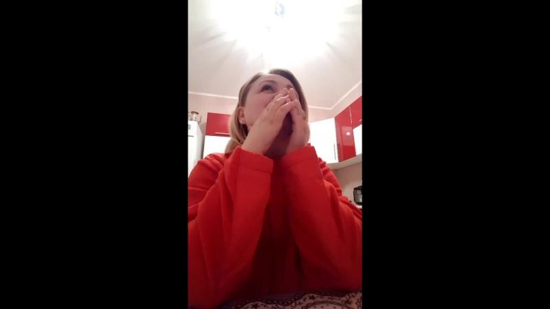 Катя Бурдина - Live