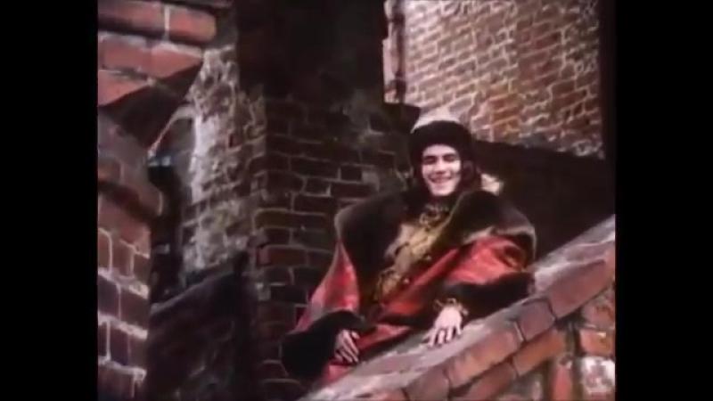 Царь Иван Грозный (Грозный/Басманов) - Это не женщина...