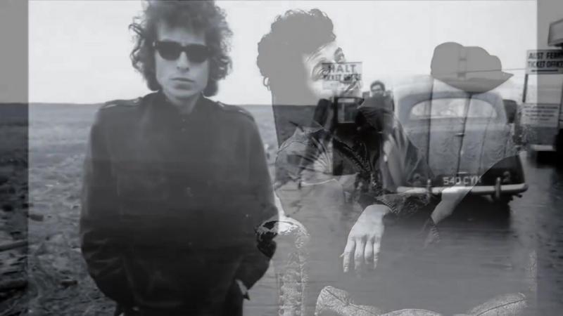 "Bob Dylan- Knockin on Heavens Door ""Original"""