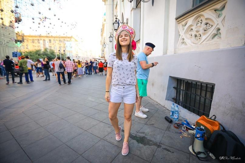 Юлия Зарецкая |