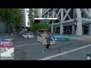 Геймплей Watch Dogs 2 (присутсвуют лаги,сорян)