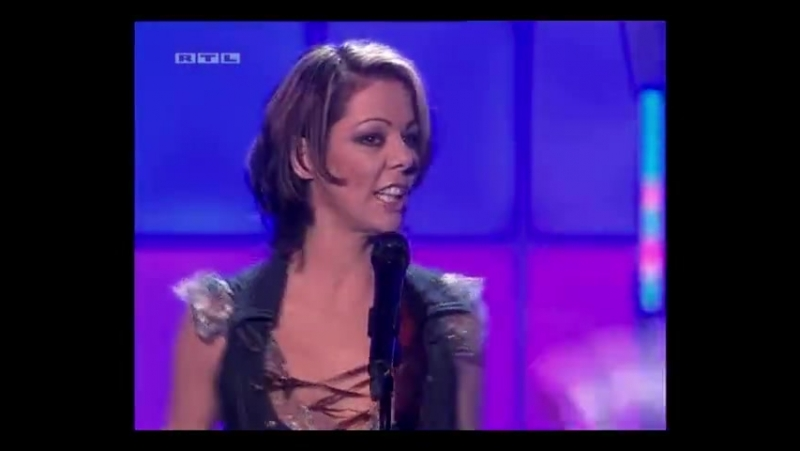 Sandra - Everlasting Love (RTL, Ultimative Chartshow, 17.09.2005) Germany