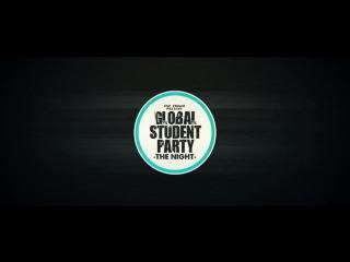 | 20 января | bsb bar | global student party part #3 |