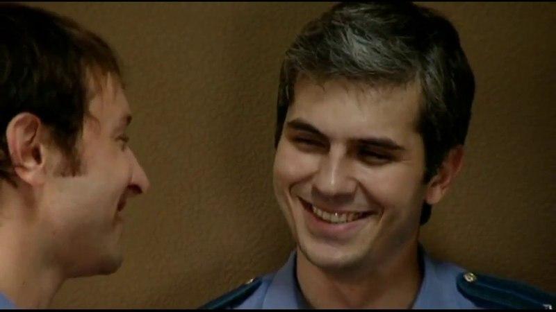 Глухарь 3 сезон 37 серия 2010 Детективный приключенческий сериал про друзей милиционеров