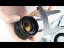 HELIOS 44m 4 2 58 russian lens fungus removal