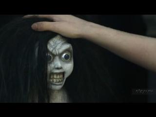 Фильмы Ужасов - Проклятие: Кукла ведьмы (2017)