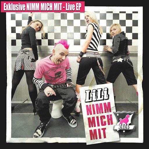 Lili альбом Nimm Mich Mit (Live)