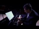 Сергей Терехов - Д. Скарлатти Соната Ре-мажор (клавесин)