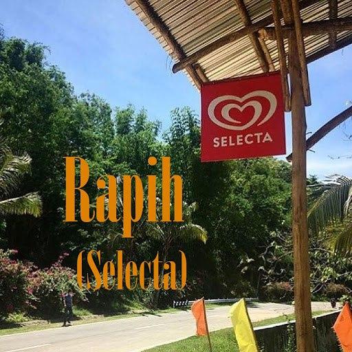 Mango альбом Rapih (Selecta)