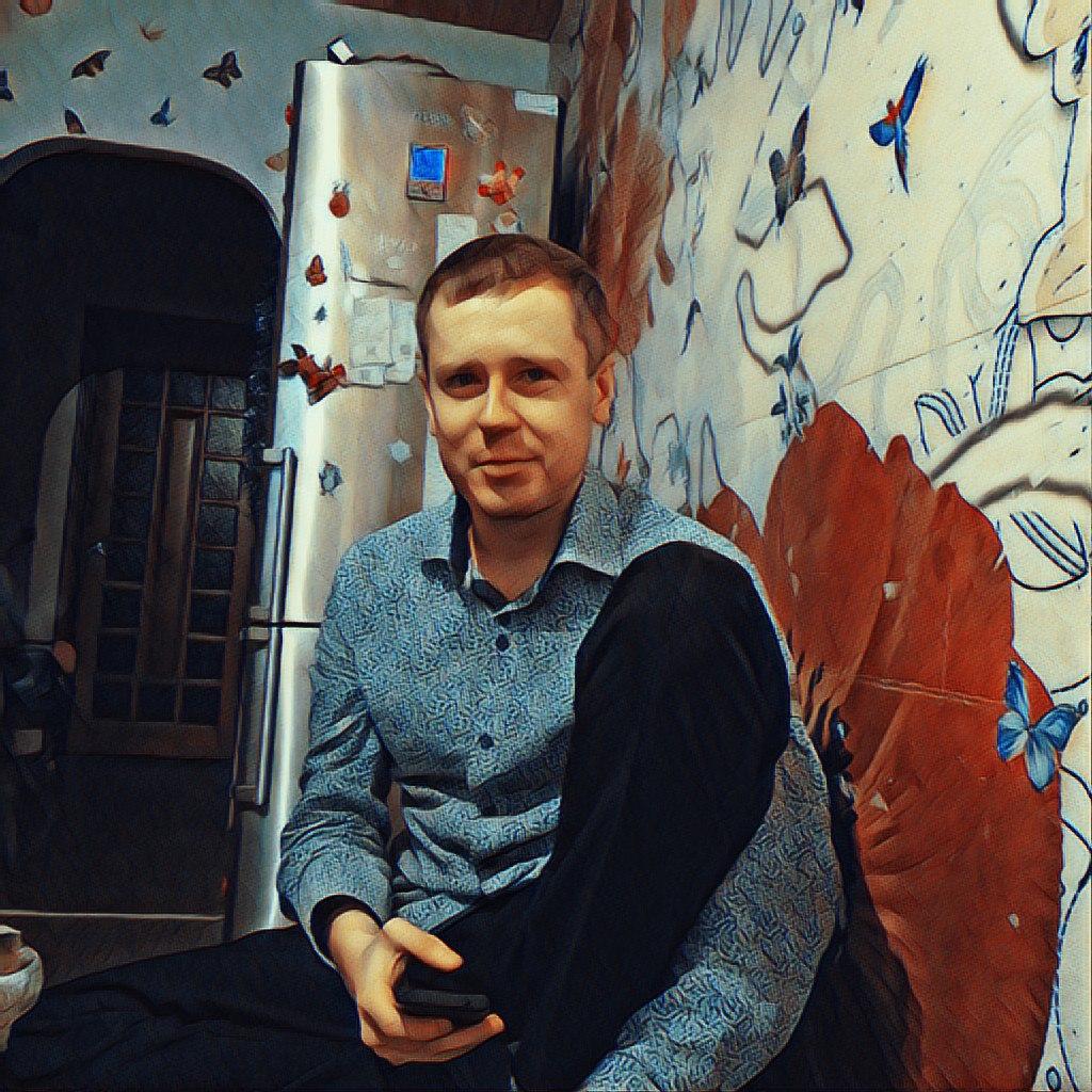 Артём Сухой, Первоуральск - фото №3