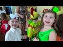 Весенний утренник. 8 марта. Ингулец. Детский сад 161 (VIDEO SMILE)