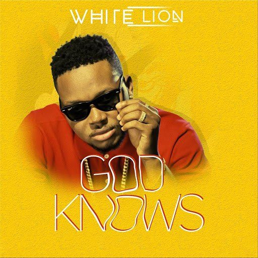 White Lion альбом God Knows