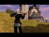 The Sims Medieval - Симинуэт (Рыцарь-капитан Abery)