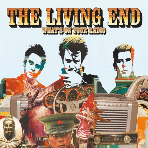 The Living End альбом What's On Your Radio?