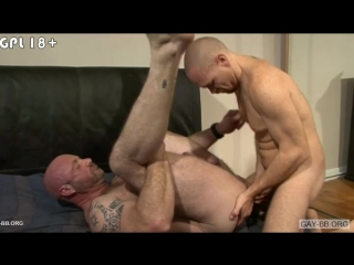 [apreder] XXX Drilling Ass (2009)
