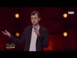 Stand Up: Виктор Комаров - Глобальная разница в развитии у мальчиков и девочек