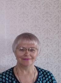 Дюпина Лида (Ситникова)