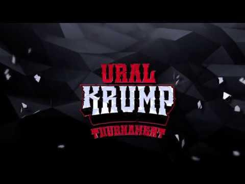 UP YOUNG MANHUNTA VS RAW ON URAL KRUMP TOURNAMENT