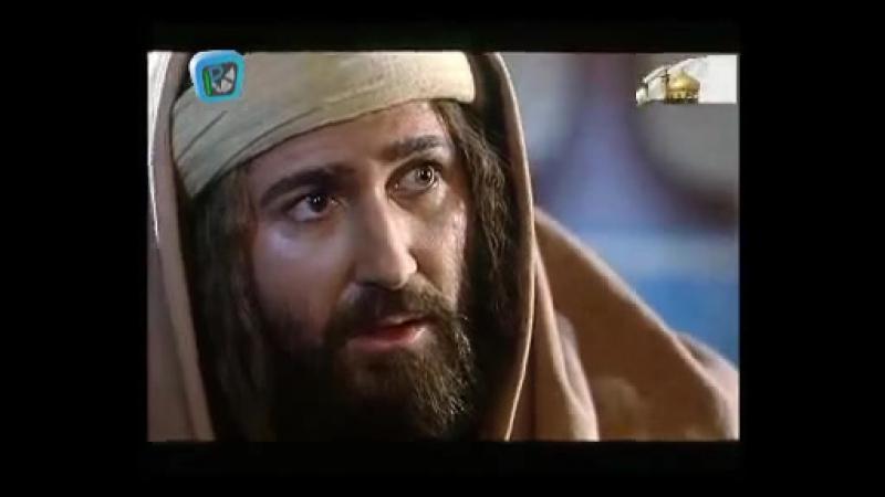 Пророк Юсуф (араб. библ. Ио... часть 41 (360p)