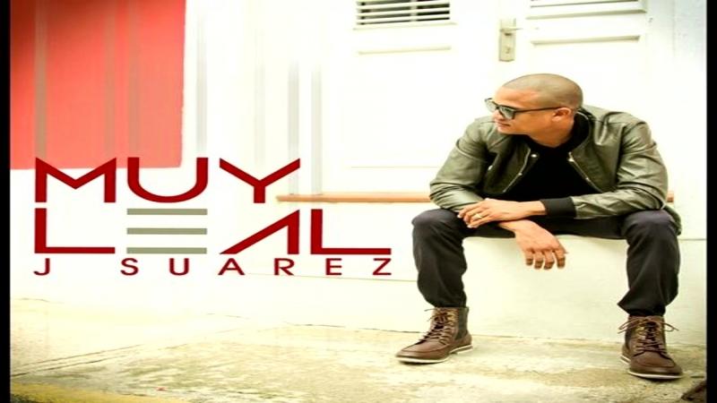 Quiero Más - J Suarez (CD Muy Leal) 2017