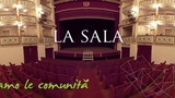 Visita Virtuale nel Teatro Umberto Giordano di Foggia