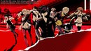 Persona 5 OST - Beneath the Mask