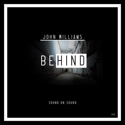 John Williams альбом Behind