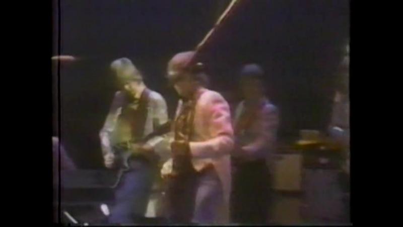 Rockestra Rockestra Theme 7 7 Rock for Kampuchea 1981 U S TV Version Night Flight