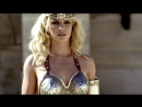 Pepsi Commercial HD - We Will Rock You (feat. Britney Spears, Beyonce, Pink  Enrique Iglesias)