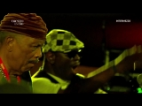Roy Ayers x Present Perfect Festival