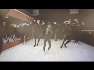 Plain Jane || Choreography by Vladimir Borodin || VK Version