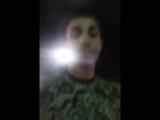 Arif Barxoyan - Live