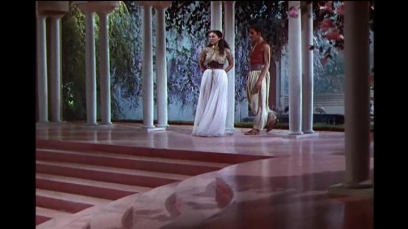 Багдадский вор (1940) / The Thief of Bagdad