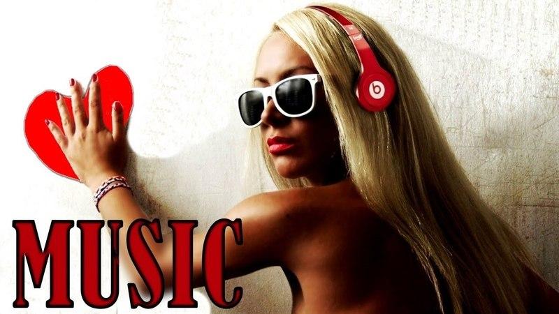 Лучшая музыка 2018 ♫ Мелодии и песни хиты 90х ♫ Европейская Танцевальная Клубная Музыка