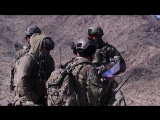 JTAC training at Fort Irwin National Training Center B-Roll,FORT IRWIN,CA, UNITED STATES, 03.02.2018