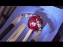 Робот-хирург Да Винчи пришивает шкурку к ягоде винограда