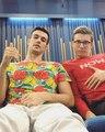 """Терновой Олег on Instagram: """"В прошлых сериях участники получили возможность снимать фото и видео на своих планшетах, а мы будем с удовольствием их..."""