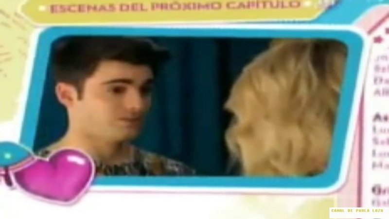 Soy Luna 3 Capitulo 45 Avance Completo