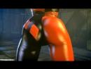 Rule34 Batman Girls sfm 3D porn hentai sound 1min
